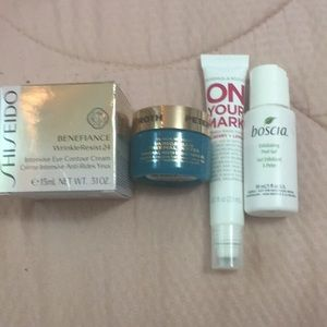 Other - Bundle of four products new and not used